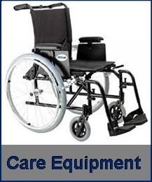 Care Equipment Icon