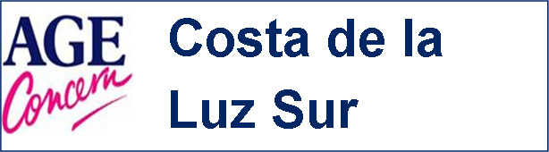 Costa De La Luz Sur Icon