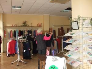 Age Concern Torrevieja Shop