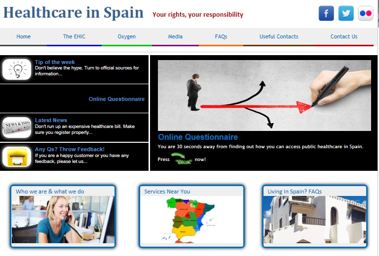 healthcare-in-spain