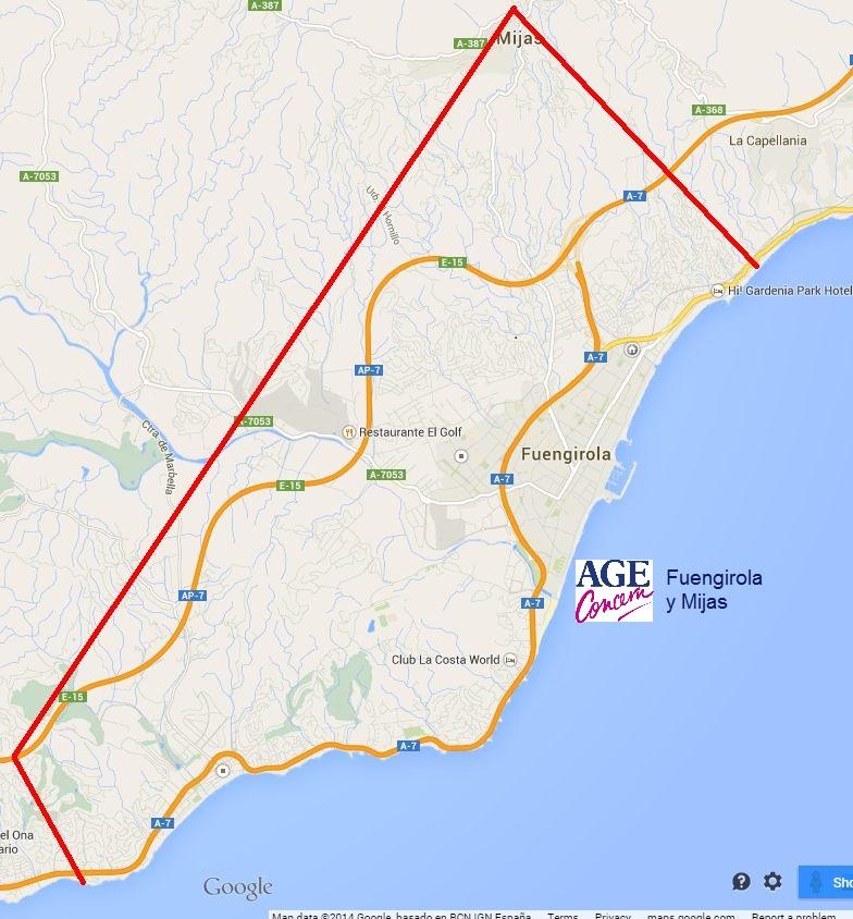 Age Concern Fuengirola y Mijas Sur Age Concern Espaa